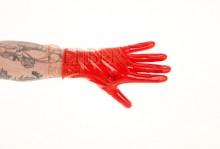 108A Wrist Gloves