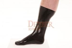 Latex Rubber Socks