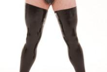 107 Jock Pants / 120 Stockings