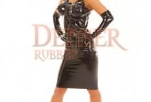 136 Bra / 108B Shoulder Gloves / 185 Skirt