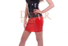113AF Vest / 184 Skirt