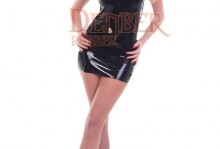 419 Mini Dress