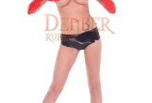 108B Shoulder Gloves / 116 Hot Pants
