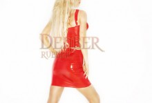 Mini Skirt Code 184 & Long Bra Code 136