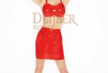 Mini Skirt Code 184 & Bra Code 103
