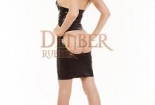 Spanking Dress 255D